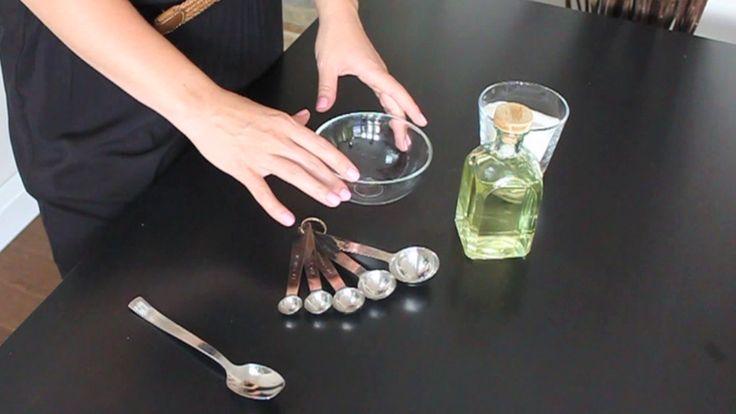 How to Make a DIY Sugar Body Scrub