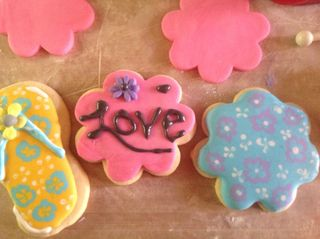 Tiffany's Cookie Assignment