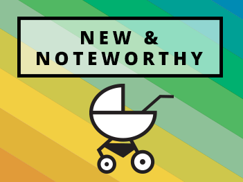 New & Noteworthy Lessons